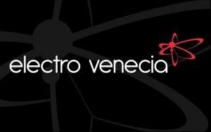Logo portada Electro Venecia