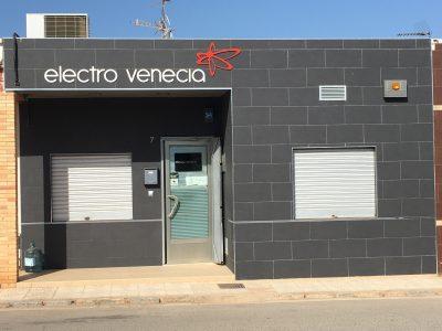 fachada electro venecia año 219